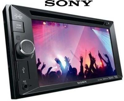Deals - Delhi - Car Media Player <br> Sony<br> Category - automotive<br> Business - Flipkart.com