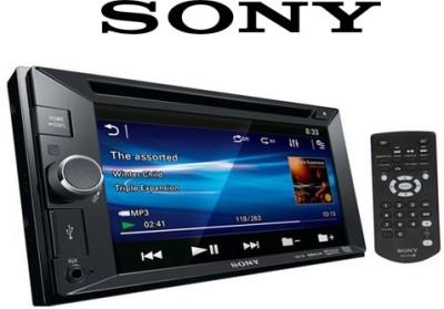 Sony XAV-65 Car Stereo