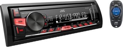 JVC Kd-X120 Car Stereo