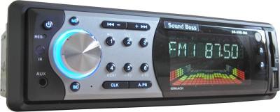 Sound Boss SB-GS-500 Car Stereo