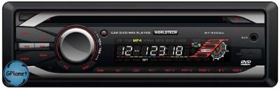 Worldtech WT-9504U Car Stereo
