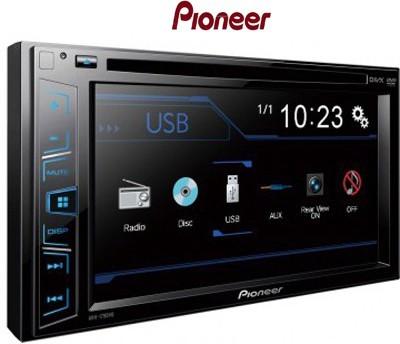Pioneer Avh-179dvd Car Stereo