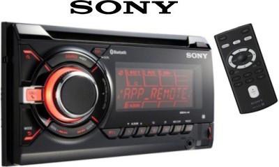 Sony WX-GT99BT Car Stereo