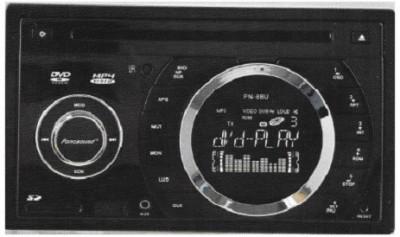 Panasound PN=88u Car Stereo