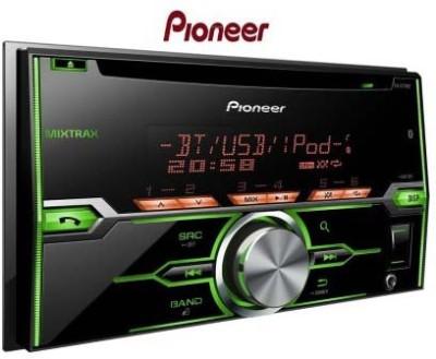 Pioneer Fh-X779bt Car Stereo