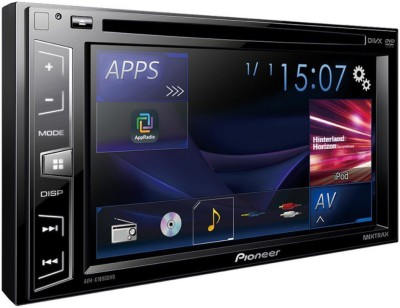 Pioneer AVH-289BT 257478 Car Stereo