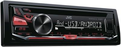 JVC KD-R471 Car Stereo