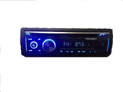 Pulse Audio High Quality DVD MP3 Player Car Stereo