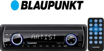 Blaupunkt Tokyo-110 Car Media Player