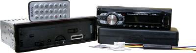 Soundwood SWS340 Bluetooth-Enabled Detachable Mp3 / Usb / Fm / Aux / Sd Car Stereo