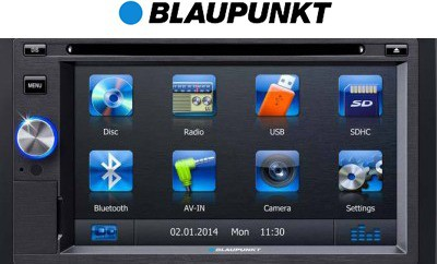 Deals | Car Stereos Sony, Blaupunkt