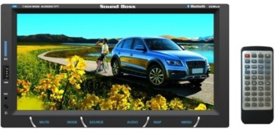 Sound Boss sbdd-6 Car Stereo