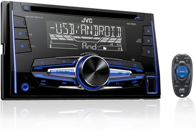 JVC KW-R520 273154 Car Stereo
