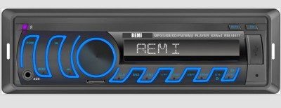 Remi Rm-I4511 Car Stereo(Single Din)