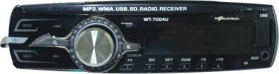 Worldtech WT-7004U Car Stereo(Single Din)