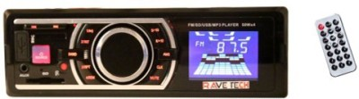 Ravetech RT-101-02 Car Stereo