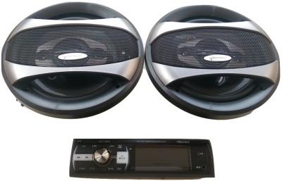 Worldtech WT-7103Uspk Car Stereo