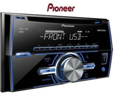 Pioneer X3690UB Car Stereo