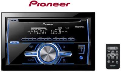 Pioneer FH X369UB Car Stereo