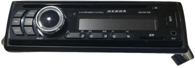 Xenos MACAW500 Car Stereo
