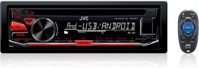JVC KD-R471 273151 Car Stereo
