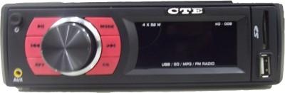 Crazy Tech Electronics CT008 Car Stereo(Single Din)