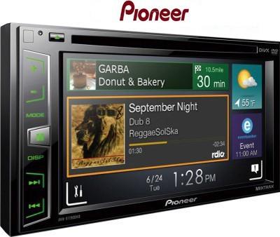 Pioneer Avh-X1790dvd Car Stereo