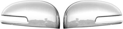 Auto Pearl Premium Quality Chrome Plated Mirror Cover For-Maruti Suzuki Ertiga Plastic Car Mirror Cover
