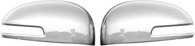 Auto Pearl Premium Quality Chrome Plated Mirror Cover For-Maruti Suzuki Ertiga (2015) Plastic Car Mirror Cover(Maruti Ertiga)