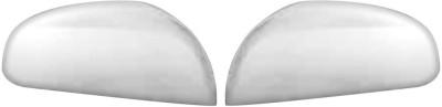 Auto Pearl Premium Quality Chrome Plated Mirror Cover For-Maruti Suzuki Ritz Plastic Car Mirror Cover