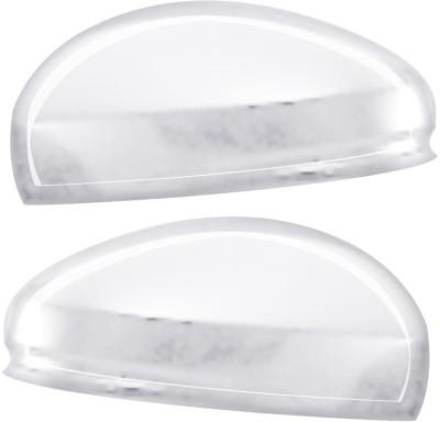 Auto Pearl Premium Quality Chrome Plated Mirror Cover For-Honda Amaze Plastic Car Mirror Cover(Honda Amaze)