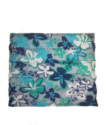 XV Green Fabric Car Pillow Cushion for Universal For Car
