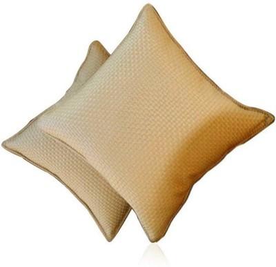 Kozdiko Beige Leatherite Car Pillow Cushion for Chevrolet