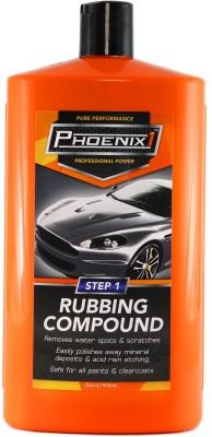 Phoenix1 Rubbing Compound Step 1 Car Polish