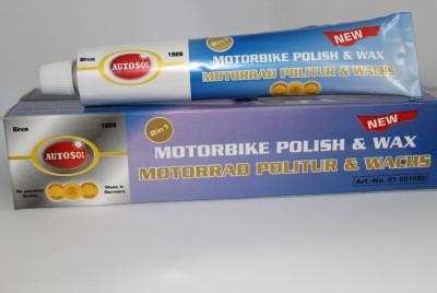 Autosol Car Polish for Exterior
