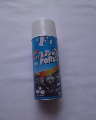 F1 Car Polish for Dashboard