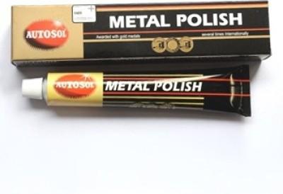 Autosol Car Polish for Metal Parts