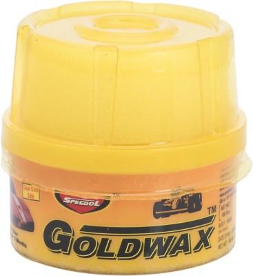 Goldwax Car Polish for Exterior