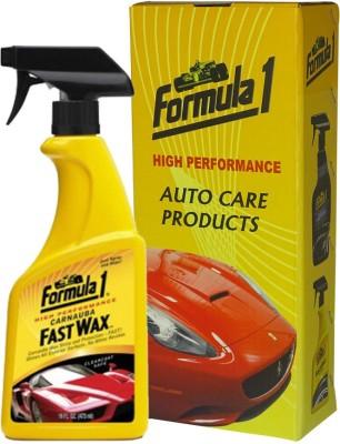 Formula 1 Liquid Car Polish for Exterior(473 ml)