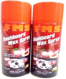 FMS Liquid Car Polish for Dashboard, Lea...