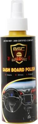 Eurosmart Car Polish for Dashboard