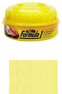 Formula 1 Car Polish for Exterior