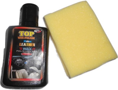 TWP Car Polish for Dashboard, Exterior