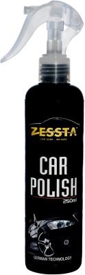 Zessta Car Polish for Exterior