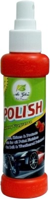 Auto Pearl Car Polish for Dashboard, Exterior