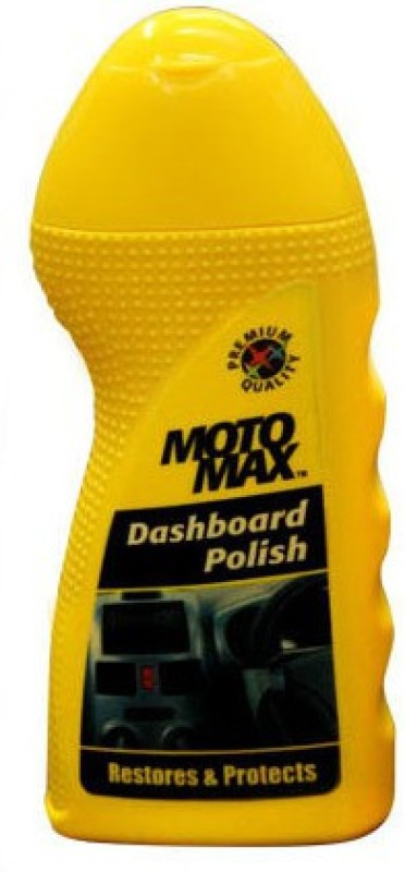 MotoMax Car Polish for Exterior(100 ml)