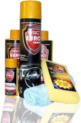 BSC Eurosmart Car Polish for Dashboard