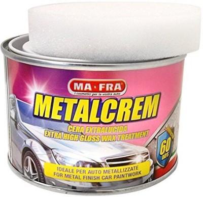 MaFra Paste Car Polish for Metal Parts(250 ml)