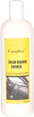 Canabee Car Polish for Dashboard