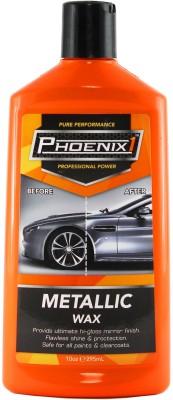 Phoenix1 Metallic Wax Car Polish